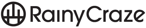 RainyCraze Logo