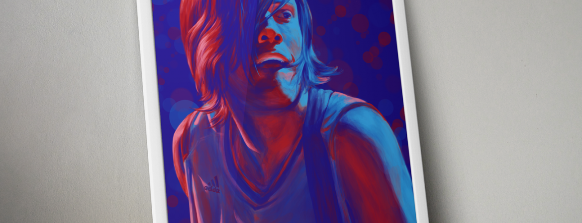 family force 5 nadaddy portrait
