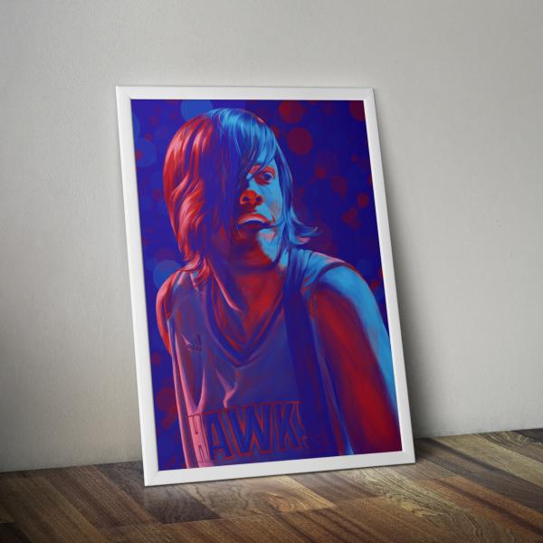 Color Portraiture